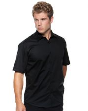 KK120 Bargear Men's Short Sleeved Bar Shirt